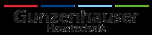Logo Gunzenhauser Haustechnik