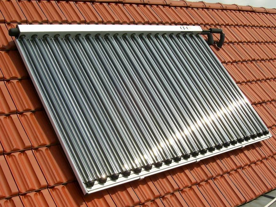 Solarthermie Gunzenhauser Haustechnik Dornstadt