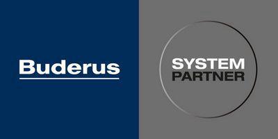 Buderus Systempartner